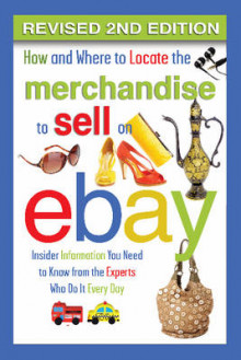 How and Where to Locate the Merchandise to Sell on eBay av Atlantic Publishing Group (Heftet)