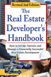 The Real Estate Developer's Handbook av Atlantic Publishing Group (Heftet)