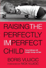 Omslag - Raising the Perfectly Imperfect Child