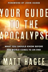 Omslag - Your Guide to the Apocalypse: What you Should Know Before the World Comes to an End