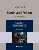 Omslag - Fordyce V. Harris and Nelson