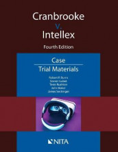 Cranbrooke V. Intellex av John T Baker, Robert P Burns, Steven Lubet, Terre Rushton og James H Seckinger (Heftet)