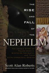 Rise and Fall of the Nephilim av Scott Alan Roberts (Heftet)