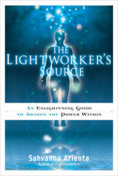 Lightworker'S Source av Sahvanna Arienta (Heftet)