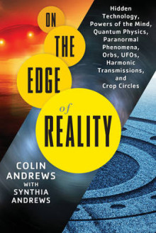 On The Edge of Reality av Colin Andrews og Synthia Andrews (Heftet)