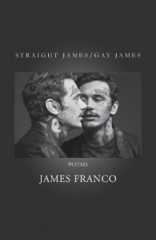 Straight James / Gay James av James Franco (Heftet)