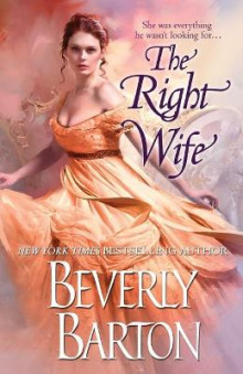 The Right Wife av Beverly Barton (Heftet)