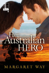 Her Australian Hero av Margaret Way (Heftet)