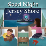 Omslag - Good Night Jersey Shore