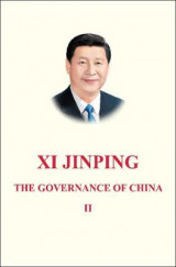 Omslag - Xi Jinping: The Governance of China Volume 2