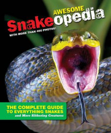 Discovery Channel Snakeopedia av Time Home Entertainment (Heftet)