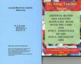 Omslag - ABG Arterial Blood Gas Analysis Made Easy