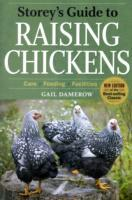 Storey's Guide to Raising Chickens, 3rd Edition av Gail Damerow (Heftet)