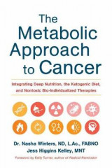 Omslag - The Metabolic Approach to Cancer