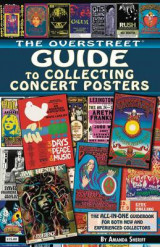 Omslag - The Overstreet Guide to Collecting Concert Posters