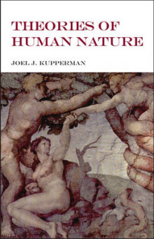 Theories of Human Nature av Joel J. Kupperman (Heftet)