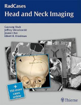 Omslag - Radcases Head and Neck Imaging