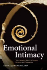 Omslag - Emotional Intimacy