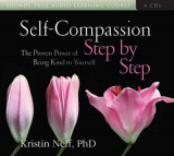 Omslag - Self-Compassion Step by Step