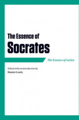 Omslag - The Essence of Socrates