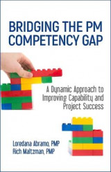 Omslag - Bridging the PM Competency Gap