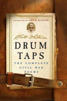 Drum Taps av Walt Whitman og James M. McPherson (Innbundet)