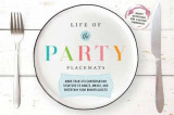 Omslag - Life of the Party Placemats