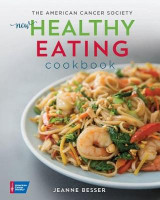 Omslag - The American Cancer Society's New Healthy Eating Cookbook