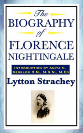 The Biography of Florence Nightingale av Lytton Strachey (Heftet)