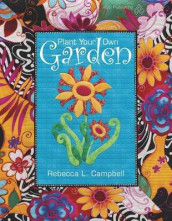 Plant Your Own Garden av Rebecca L Campbell (Heftet)