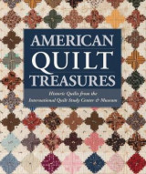 Omslag - American Quilt Treasures