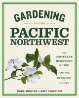 Omslag - Gardening in the Pacific Northwest