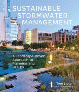 Omslag - Sustainable Stormwater Management