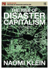 The Rise Of Disaster Capitalism av Naomi Klein (DVD-ROM)