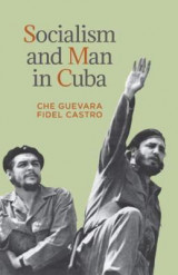 Omslag - Socialism and Man in Cuba
