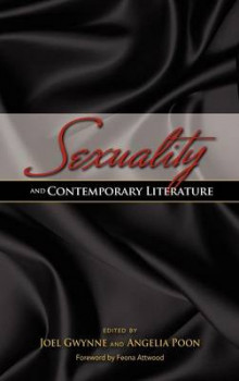 Sexuality and Contemporary Literature av Joel Gwynne (Innbundet)
