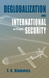 Omslag - Deglobalization and International Security