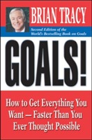 Goals! av Brian Tracy (Heftet)