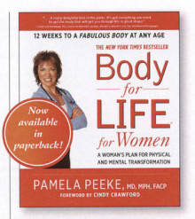 Body for Life for Women av Pamela Peeke (Heftet)
