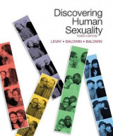 Omslag - Discovering Human Sexuality, Fourth Edition