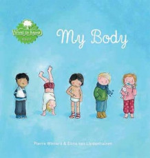 My Body av Pierre Winters (Innbundet)