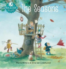 Want to Know: The Seasons av Pierre Winters (Innbundet)
