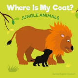 Omslag - Where Is My Coat?: Jungle Animals
