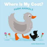Omslag - Where Is My Coat?: Farm Animals