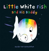 Omslag - Little White Fish and His Daddy