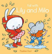 Fall with Lily and Milo av Pauline Oud (Innbundet)