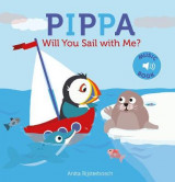 Omslag - Pippa Will You Sail With Me?