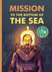 Mission to the Bottom of the Sea av Jan Leyssens (Innbundet)