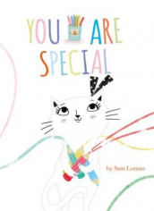 You are Special av Sam Loman (Innbundet)