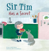 Omslag - Sir Tim Has a Secret